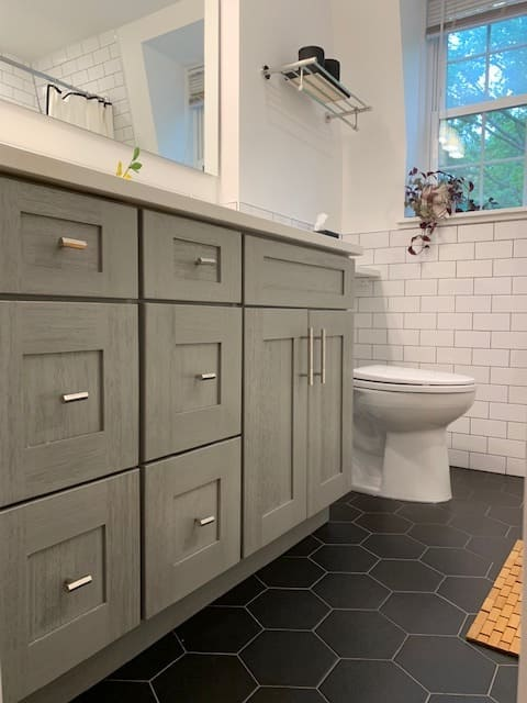 5 Ideas for a Small Bathroom Remodel